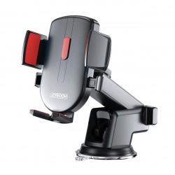 Автодержатель Joyroom JR-OK3 New mouse phone holder Black-Red