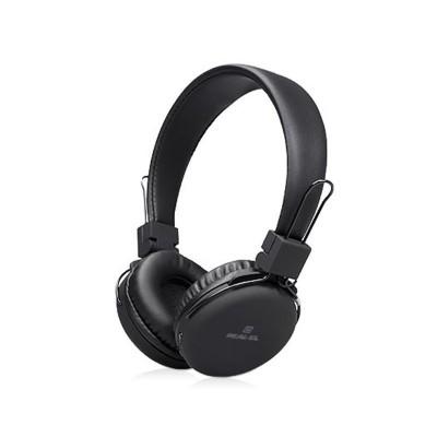 Bluetooth наушники REAL-EL GD-840 Black