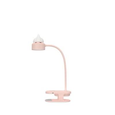 Лампа Remax Petit Series Led Lamp (Clip Type) RT-E535 Pink