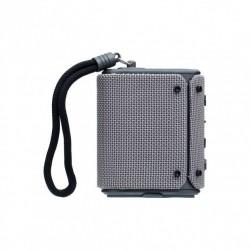 Портативная Bluetooth колонка Remax RB-M30 Fabric Series Gray