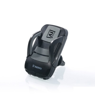 Автодержатель Remax RM-C13 Grey
