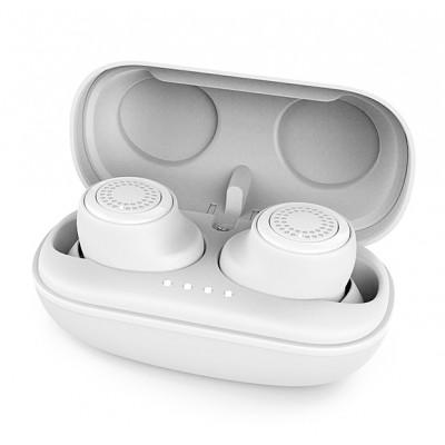 Беспроводные Bluetooth наушники Remax TWS-2S Silver
