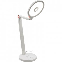 Лампа Remax RL-LT08 LIFE Hoye Series Folding Metal LED Lamp White