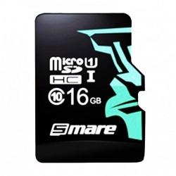 Карта памяти Smare RX MicroSD C10 16GB