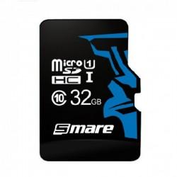 Карта памяти Smare RX MicroSD C10 32GB