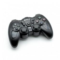 Игровой джойстик XTRIKE ME GP-42 Gaming pad Black