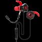 Наушники игровые XTRIKE ME GE-109 с микрофоном Black-Red