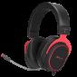 Игровые наушники XTRIKE ME GH-899 с микрофоном Black-Red