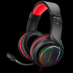 Игровые наушники XTRIKE ME GH-903 с микрофоном Black-Red