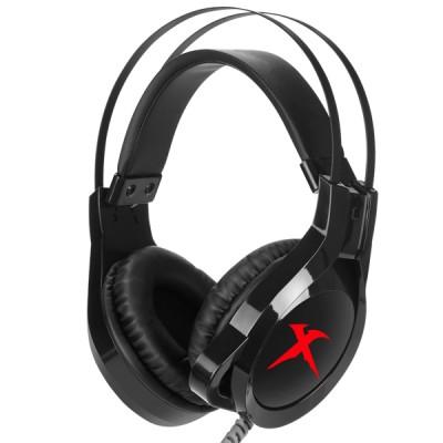 Игровые наушники XTRIKE ME GH-902 Black