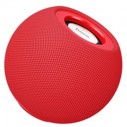 Портативная Bluetooth колонка Hoco BS45 Deep sound sports BT speaker (BT 5.0, MicroSD, FM радио) Red