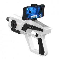 Автомат виртуальной реальности Shinecon AR GUN SC-AG13 White