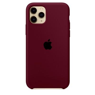 Чехол HC Silicone Case для Apple iPhone 11 Pro Violet