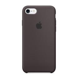 Чехол HC Silicone Case для Apple iPhone 7/8 Asphalt