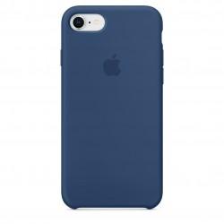 Чехол HC Silicone Case для Apple iPhone 7/8 Cobalt Blue