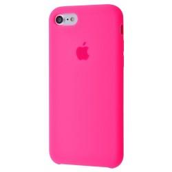Чехол HC Silicone Case для Apple iPhone 7/8 Dragon Fruit
