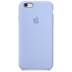 Чехол HC Silicone Case для Apple iPhone 7/8 Lilac