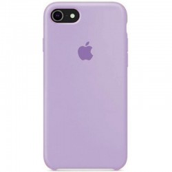 Чехол HC Silicone Case для Apple iPhone 7/8 Lilac Purple