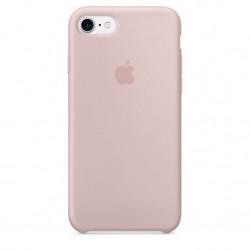 Чехол HC Silicone Case для Apple iPhone 7/8 Pink Sand