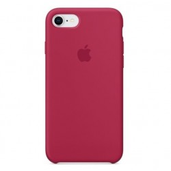 Чехол HC Silicone Case для Apple iPhone 7/8 Rose Red