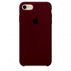Чехол HC Silicone Case для Apple iPhone 7/8 Violet