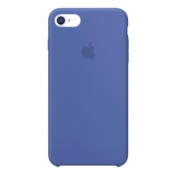Чехол HC Silicone Case для Apple iPhone 7/8 Lake Blue