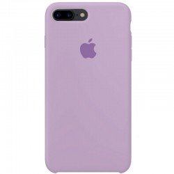 Чехол HC Silicone Case для Apple iPhone 7 Plus/8 Plus Lilac Purple