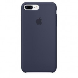 Чехол HC Silicone Case для Apple iPhone 7 Plus/8 Plus Midnight Blue