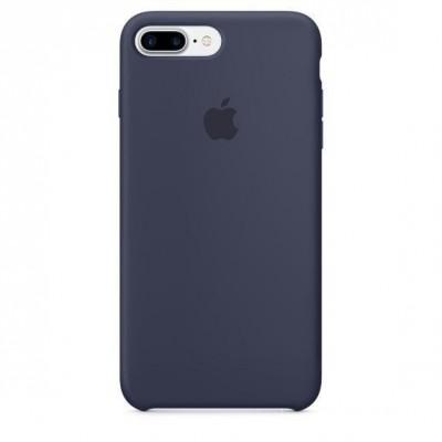 Чехол HC Silicone Case для Apple iPhone 7 Plus/8 Plus Midnight Blue