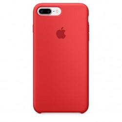Чехол HC Silicone Case для Apple iPhone 7 Plus/8 Plus Red