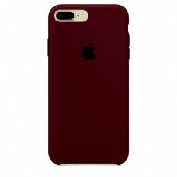 Чехол HC Silicone Case для Apple iPhone 7 Plus/8 Plus Violet