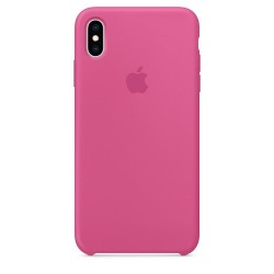 Чехол HC Silicone Case для Apple iPhone X/XS Dragon Fruit