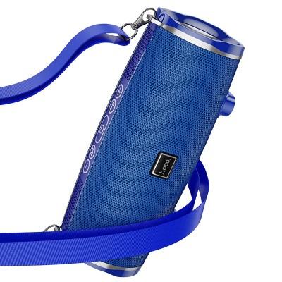 Беспроводная Bluetooth колонка Hoco BS40 Desire song sports wireless speaker Blue