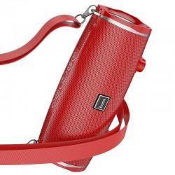 Беспроводная Bluetooth колонка Hoco BS40 Desire song sports wireless speaker Red