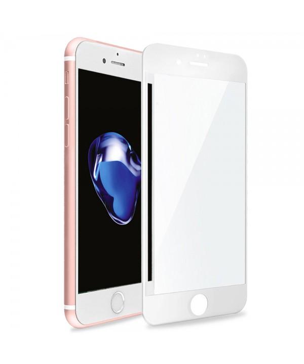 apple Защитное стекло Hoco Fast attach 3D full-screen HD (A8) для Apple iPhone 7/8 White AR-4-9212_2