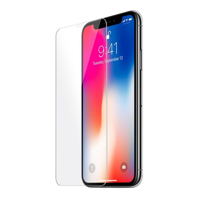apple Защитное стекло Hoco Large arc full screen HD tempered glass (A10) для Apple iPhone X/XS AR-4-00775
