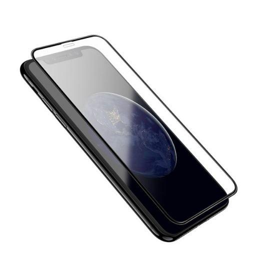 apple Защитное стекло Hoco Nano 3D full screen (A12) для Apple iPhone XXS Black AR-4-9227