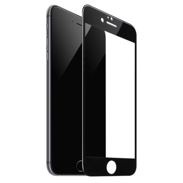 apple Защитное стекло Hoco Full screen curved surface HD 0.2mm (A2) для Apple iPhone 7Plus/8 Plus Black AR-4-9182_1