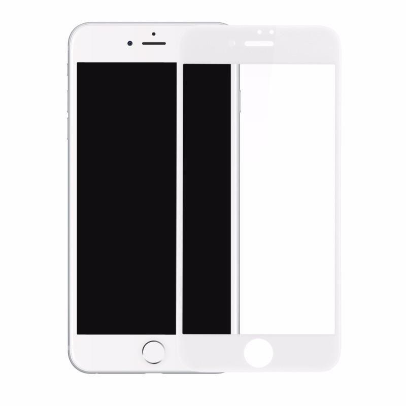 apple Защитное стекло Hoco Shatterproof edges full screen HD glass (A1) для Apple iPhone 6 Plus/6S Plus White AR-4-9230_2