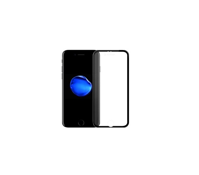 apple Защитное стекло Hoco Cool Radian series High для (V3) Apple iPhone 6 Plus/6S Plus Black AR-4-9176