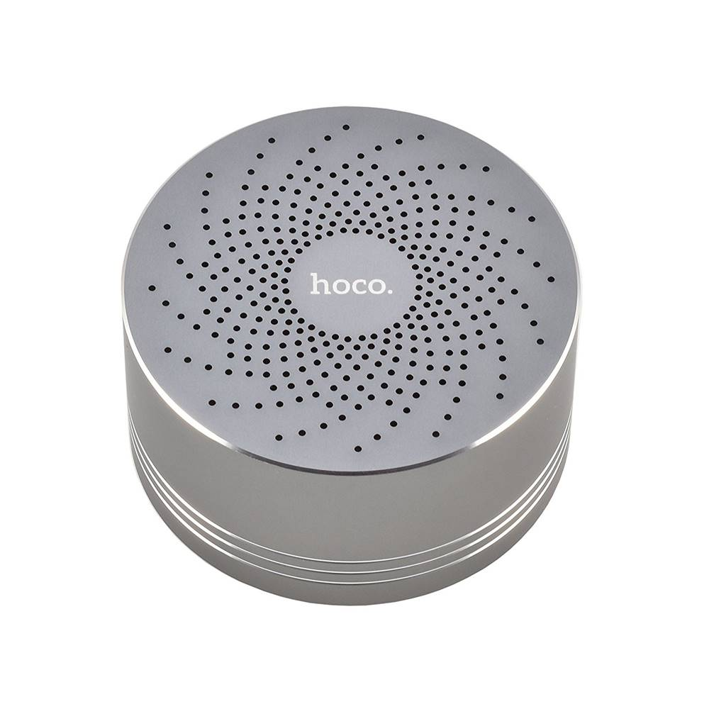 Портативная колонка HOCO BS5 Swirl Wireless Speaker Tarnish AR-3-01230