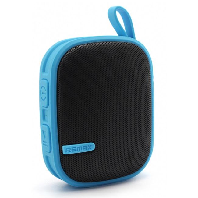 Bluetooth Колонка Remax Speaker X2 Blue AR-3-01166_3