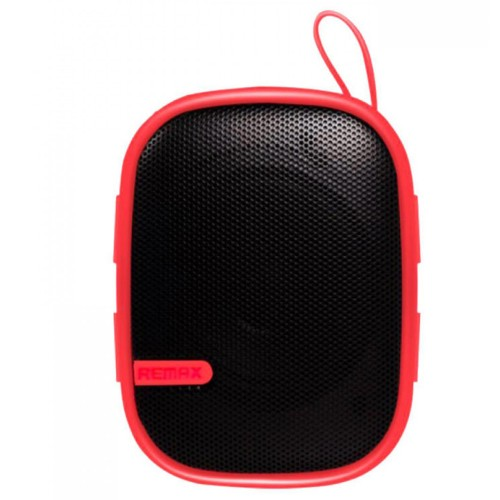 Bluetooth Колонка Remax Speaker X2 Red AR-3-01166_4