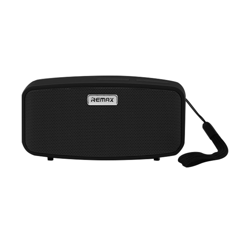 Портативная колонка Bluetooth Remax Sushi RM-M1 Black AR-3-00105_1