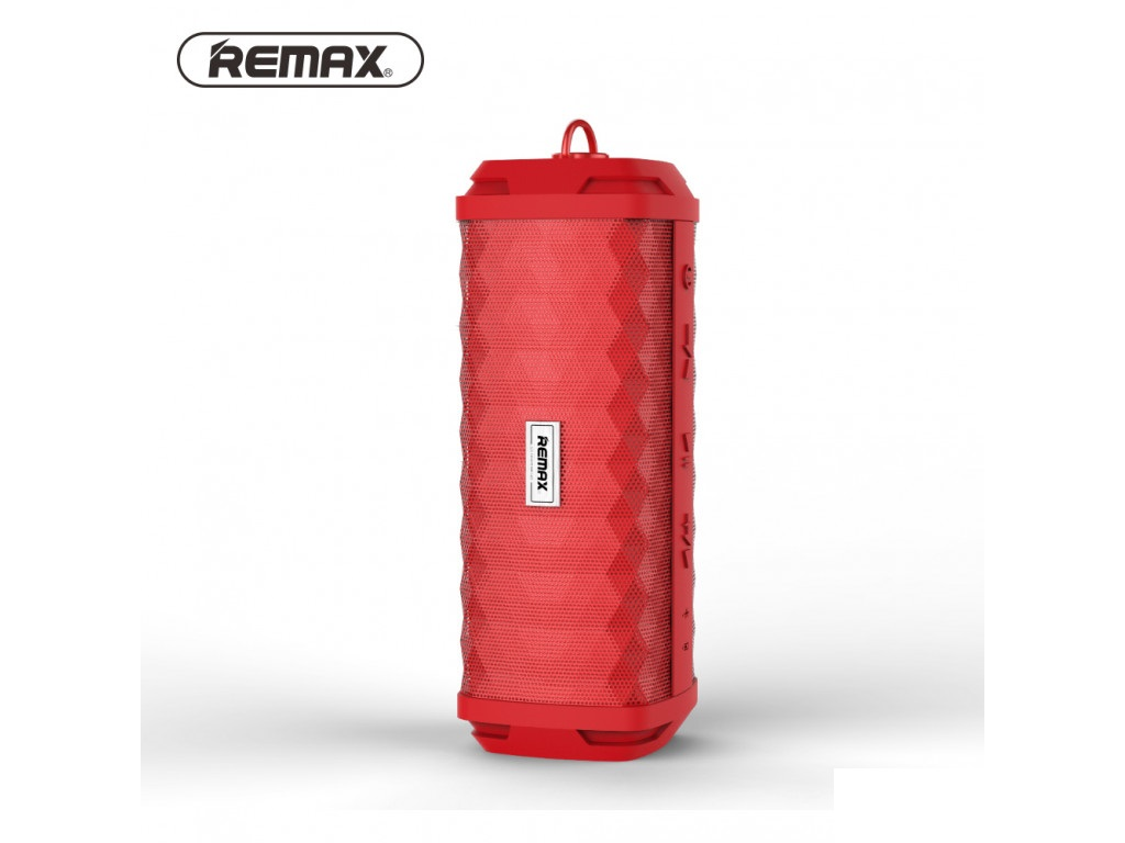 Bluetooth Колонка Remax RB-M12Red AR-3-0144_1