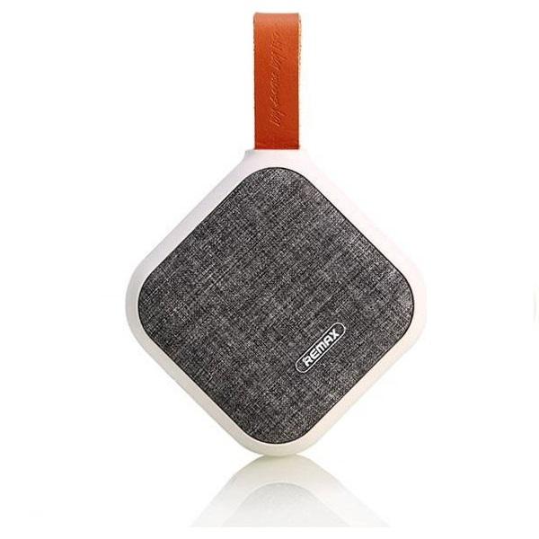 Bluetooth Колонка REMAX Bluetooth RB-M15 White AR-3-00149_2