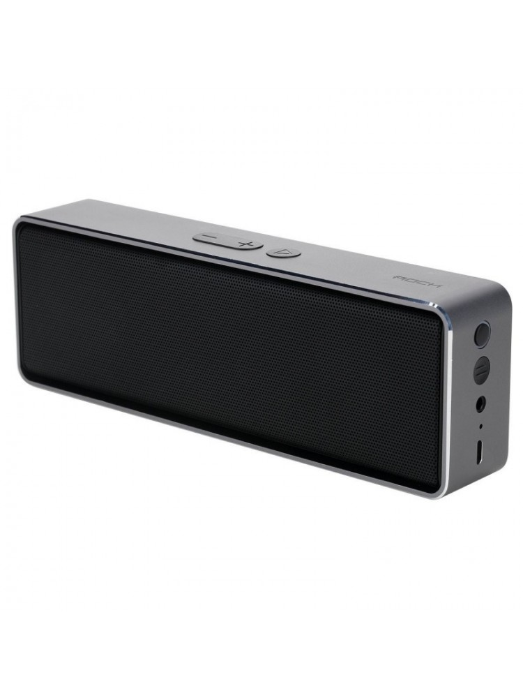 Портативная колонка ROCK Mubox Bluetooth Speaker Black AR-3-00015_4