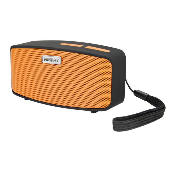 Портативная колонка Bluetooth Remax Sushi RM-M1 Orange AR-3-00105_3